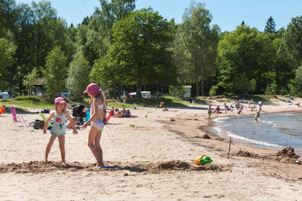 ursands-camping-vnersborg